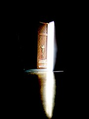 the door, the light (Reginaldo Lima) Tags: door light luz saopaulo sopaulo catedral porta catedraldas pontoturstico reginaldolima