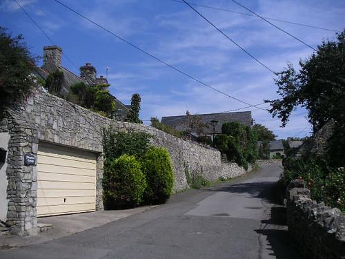 East Aberthaw