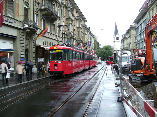 Attractions in Berne