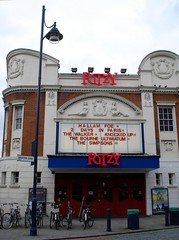 Picture of Ritzy Cinema