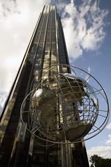 Columbus Circle (Trump International Hotel & Tower)
