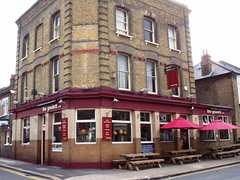 Picture of Gowlett, SE15 4HY