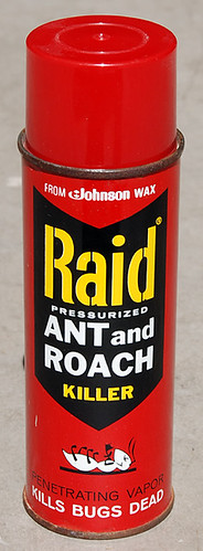 Raid House Amp Garden Bug Killer Flickr Photo Sharing