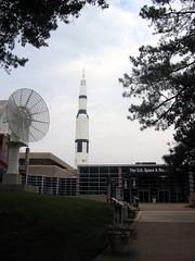 rocketmuseum