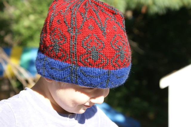 Ravelry We Call Him Spidey Pattern By Pumpkinmama