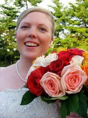 Bride Kabara!