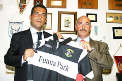 RUGBY ROMA 2007/2008