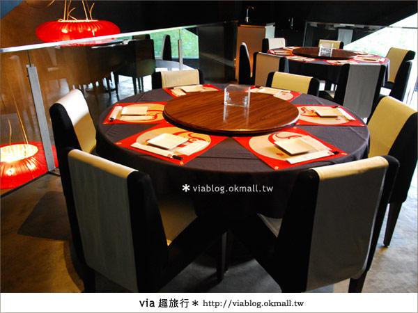 【台中下午茶推薦】悠閒的英式下午茶~印月創意東方宴下午茶32