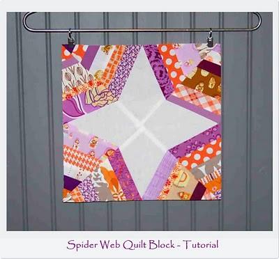 Spider Web Tutorial!
