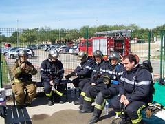 100_3631 (Tantad) Tags: firefighter instruction pompier backdraft flashover tantad