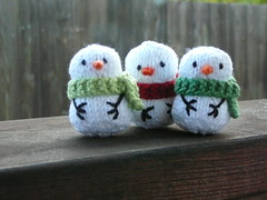 Little Snowmen (2mayboys) Tags: