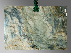 Fusion Quartzite Green