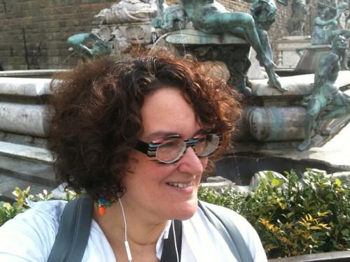 Outside Uffizi-3