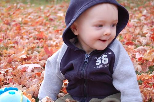 Autumn Baby: Part Deaux