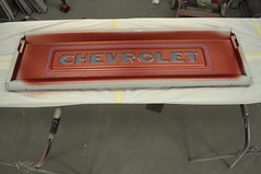 "1951 chevy truck restoration • <a style=""font-size:0.8em;"" href=""http://www.flickr.com/photos/85572005@N00/5164218422/"" target=""_blank"">View on Flickr</a>"