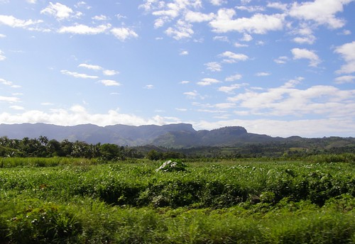 Nausori Highlands