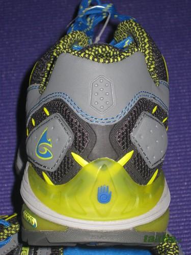 Teva Forge Pro - Heel