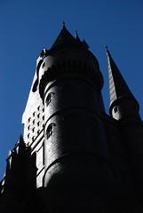 Hogwarts (Joe Shlabotnik) Tags: orlando universal hogwarts myfave 2010 faved october2010 ourdailytopic heylookatthis