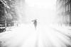 (shaymurphy) Tags: road ireland winter dublin snow ice square pembroke blizzard fitzwilliam nikkor85mmf18 nikond700