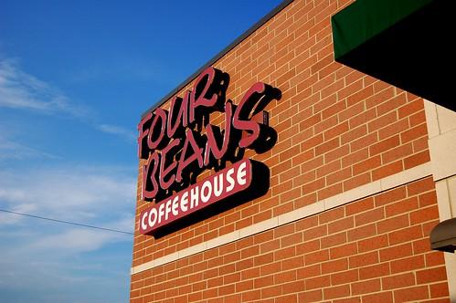 4 Beans