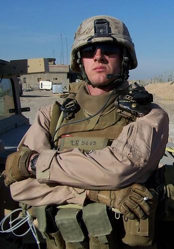 Marine Joey