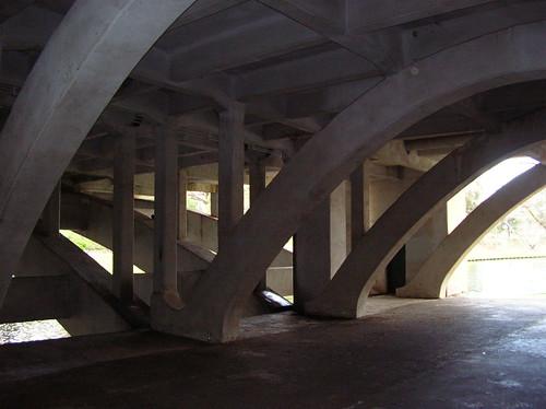 Adelaide Bridge