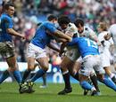 Corbisiero contro l'Italia