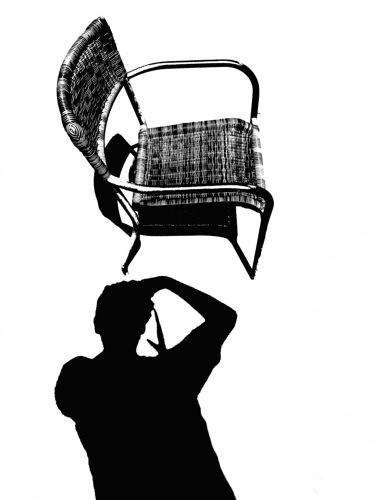 Sunny & Chair