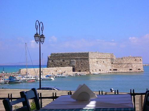 Iraklion, Creta
