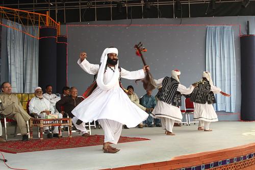 Balochi singer by ghazighulamraza.