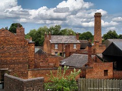Black Country Living Museum. - by elvis_payne