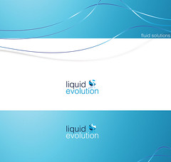 "Liquid Evolution Brand Styling • <a style=""font-size:0.8em;"" href=""http://www.flickr.com/photos/10555280@N08/895423833/"" target=""_blank"">View on Flickr</a>"
