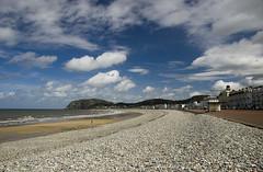 Array (Joe Dunckley) Tags: uk sea wales beaches llandudno irishsea northwales