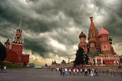 moscow (mrkubi) Tags: sky color beautiful dark interesting cloudy moscow rusia mrkubi thechallengegame challengegamewinner