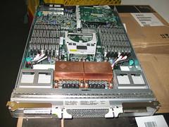 X6250 Module for Sun Blade 6000