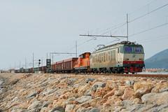 E 652 003 (Giovanni Pandolfi) Tags: trains trenitalia treni ferrovie