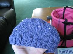 Odessa Hat (WIP)