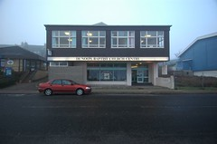 Baptist Church Centre, Dunoon