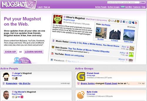 Mugshot got me