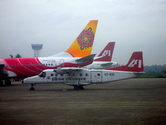 Another photo of Indian Airlines VT-EIO Do228 at Cochin (Aiel) Tags: airplane ic airport aircraft aviation boeing aix ix airindia dornier b737 indianairlines b737800 do228 airindiaexpress aiexpress do228201 vtaxb vteio