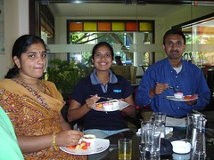 DSCN1830 (manjuapr) Tags: party suchitra
