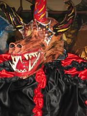 Festival Guavate Cayey Vejigante (raniel1963) Tags: art festival del dragon arte mask puertorico mascara isla cayey encanto isladelencanto guavate vejigante portorico borinquen folkclore festivalguavate raniel1963raniel1963raniel1963