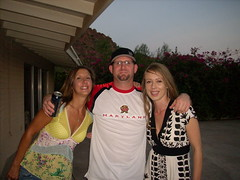 Party - Melissa, James, & Me (Honey Lissa) Tags: