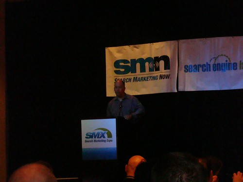 Michael Jones Keynote at SMX Lomo