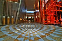 City Center Casino Las Vegas HDR