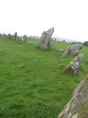 Beltane Stone Circle in Raphoe