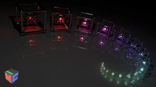 Tesseracti