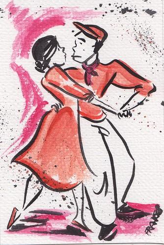 danse apache 2