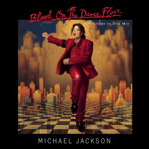 1997 - Michael Jackson - Blood On The Dance Floor