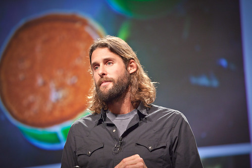 David de Rothschild - PopTech 2010 - Camden, Maine
